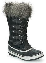 Sorel JOAN OF ARCTIC women's Snow boots in Black
