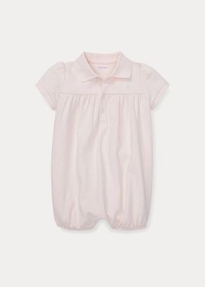 Ralph Lauren Interlock Bubble Shortall