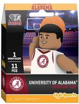 NCAA OYO Minifigure Player Pack