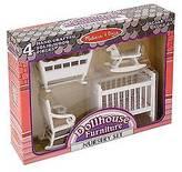 Melissa & Doug Nursery Furniture