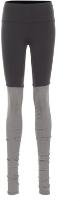 Alo Yoga Goddess high-rise leggings