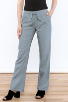 Orange Creek Chambray Pants