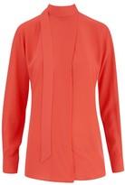 Amanda Wakeley Sinai Fluoro Shirt