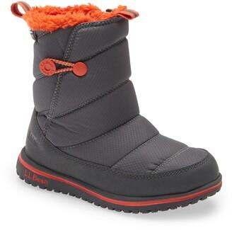 L.L. Bean Ultralight Waterproof Insulated Winter Boot