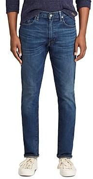 Polo Ralph Lauren Sullivan Slim Fit Jeans in Rockford