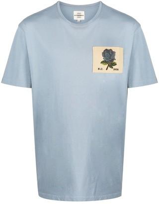 Kent & Curwen 1926 cotton T-shirt