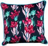 Claire Elsworth Design Tulipomania Cushion