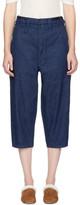 Chimala Indigo Farmer's Work Jeans