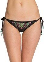 Ella Moss Marrakech Tie Side Bikini Bottom 8124613