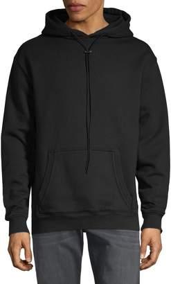 Zanerobe Long-Sleeve Drawstring Hoodie