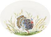 Southern Living Harvest Turkey Platter