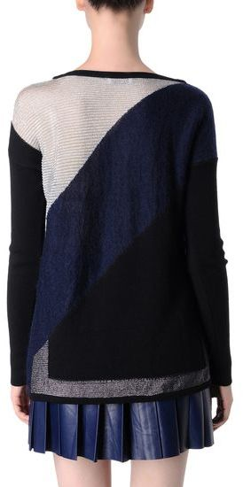Vionnet Long sleeve sweater