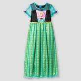 Frozen Girls' Frozen® Anna Nightgown - Multi-Colored