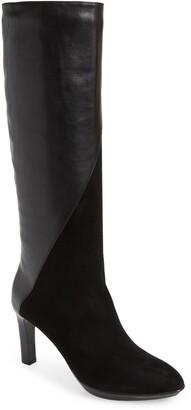 Aquatalia Rayne Water Resistant Knee High Boot