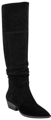 Marc Fisher Oshi Over the Knee Boot