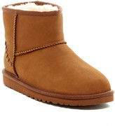 UGG Classic Mini Deco Boot (Little Kid & Big Kid)