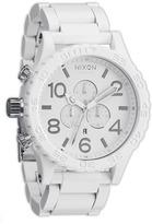 Nixon 'The 51-30 Chrono Chromacoat' Watch