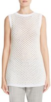 Fabiana Filippi Women's Multi Weave Sweater Tank