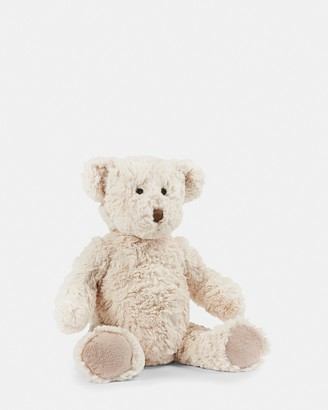 Nana Huchy - Neutrals Animals - Freddy The Teddy - Size One Size at The Iconic