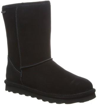 BearPaw Helen Genuine Sheepskin & Wool Lined Suede Boot
