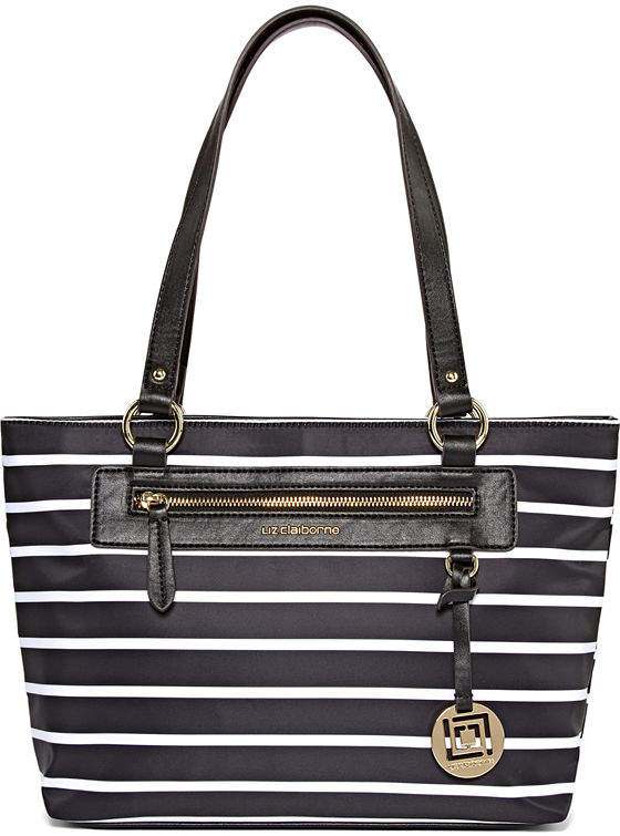 d9ffc171 Red And White Stripe Bag - ShopStyle