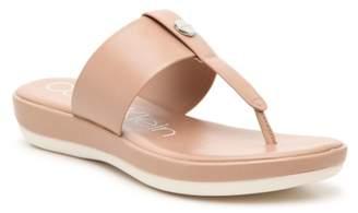 Calvin Klein Kimmy Sandal