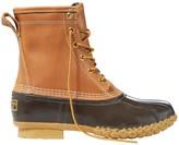 """L.L. Bean Women's Bean Boots by L.L.BeanA, 8"""" Gore-Tex/Thinsulate"""