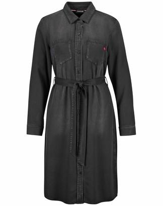 Taifun Women's 580022-11065 Casual Dress