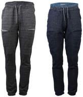 Kangol Cheriton Mens Pocketed Pants Joggers Jogging Bottoms Plus Size 2xl-5xl