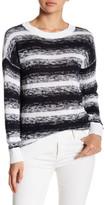 Fate Stripe Knit Sweater