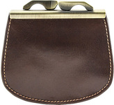 Ultimo Women's Tony Perotti Ladies Euro Framed Coin Purse
