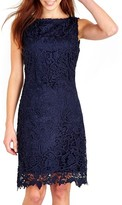 Wallis Women's Crochet Lace Sheath Dress