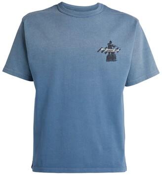 Reese Cooper Hound Graphic T-Shirt