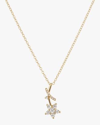 Sophie Ratner Blossom Pendant Necklace