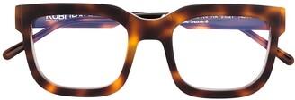 Kuboraum Oversized Square Glasses