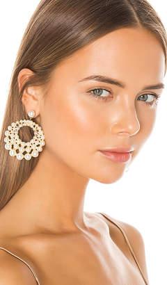 Jennifer Behr Prianna Earrings