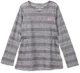 True Religion Branded Tunic (Toddler & Little Girls)