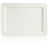 Hotel Collection Serveware, Bone China Large Rectangular Platter