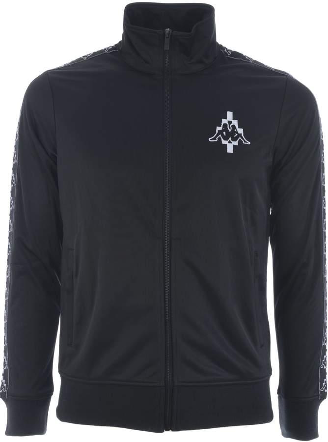 Marcelo Burlon County of Milan X Kappa Zipped Jacket