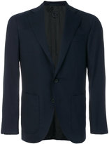 Caruso classic blazer