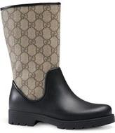 Gucci 'Rainy Junior' Rain Boot (Toddler & Little Kid)
