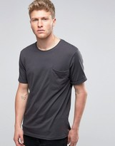 Ringspun Pocket Slouch T-shirt