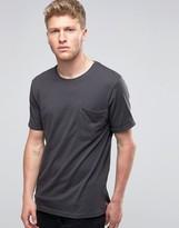 Ringspun Pocket Slouch T-shirt