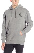 HUF Men's Triple Triangle Pullover Hoodie