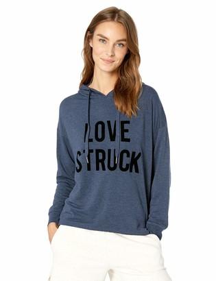 PJ Salvage Women's Love Struck Hoody