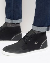 Lacoste Sevrin Mid Sneakers