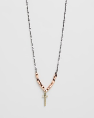 ICON BRAND Dedicated Necklace