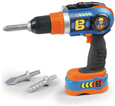 Bob the Builder Mechanical Drill