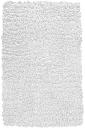 "SensorGel Soft Twist 21"" x 34"" Waterproof Memory Foam Bath Rug Bedding"