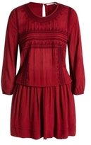Esprit OUTLET edc - lightweight embroidery dress